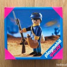 Playmobil: PLAYMOBIL 4628 SERIE SPECIAL NORDISTA WESTERN OESTE VINTAGE DESCATALOGADO. Lote 127958835
