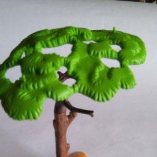 Playmobil: PLAYMOBIL. ÁRBOL SAFARI SABANA, NUEVO.. Lote 128098139