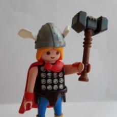 Playmobil: THOR PLAYMOBIL 1 MARVEL COMICS VERTICE. Lote 228046520