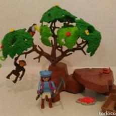 Playmobil: PLAYMOBIL SELVA. Lote 128549824