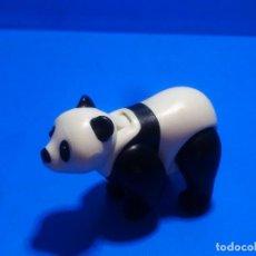 Playmobil: PLAYMOBIL PIEZA ANIMALES OSO PANDA GRANDE SELVA DIORAMA PIEZAS. Lote 128632695