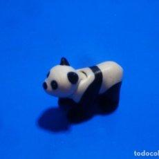 Playmobil: PLAYMOBIL PIEZA ANIMALES OSO PANDA CRIA SELVA DIORAMA PIEZAS. Lote 128632735