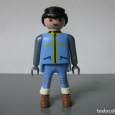 Playmobil: PLAYMOBIL FIGURA CHICO CIUDAD. Lote 128708742