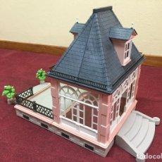 Playmobil: PLAYMOBIL PABELLON NUPCIAL BODA 4297 NOVIOS . Lote 128711319