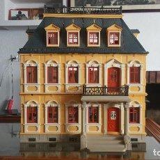 Playmobil: MANSIÓN CASA VICTORIANA PLAYMOBIL. AMUEBLADA.. Lote 129014695