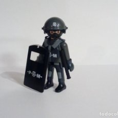 Playmobil: PLAYMOBIL. POLICÍA. Lote 129073735