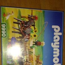 Playmobil: PLAYMOBIL 9990 GRANJA. Lote 129352118