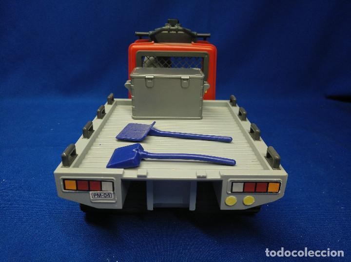 Playmobil: Playmobil Vehículo oruga cadenas expedición polar - Foto 5 - 129560639