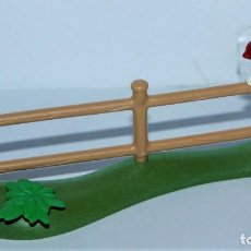 Playmobil: PLAYMOBIL MEDIEVAL VALLA. Lote 180467676