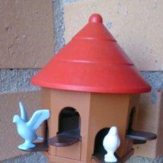 Playmobil: PLAYMOBIL PALOMAR PAJARERA. Lote 130090555
