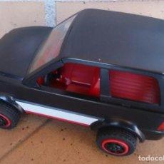 Playmobil: COCHE NEGRO PLAYMOBIL 4059 . Lote 130091967