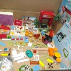 Playmobil: PLAYMOBIL SUMMER FUN: HOTEL, ESTANCIA + ZOO. PIEZAS SUELTAS.. Lote 130519526
