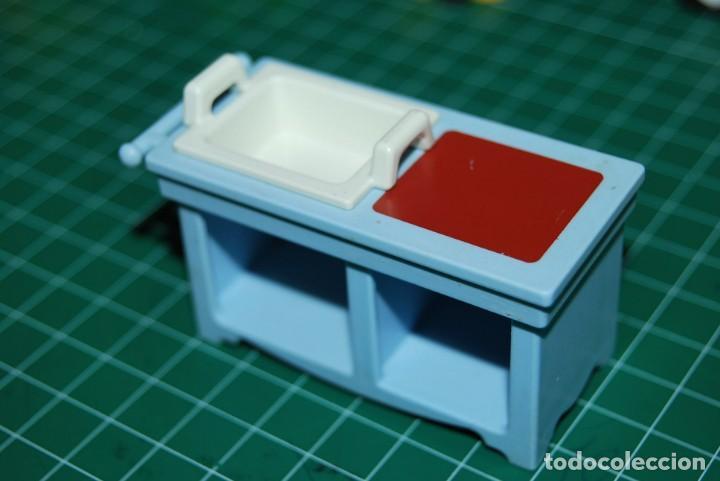 Playmobil 5322. difícil mueble auxiliar mesa az - Verkauft ...