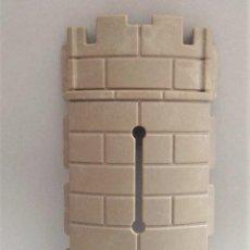 Playmobil: PLAYMOBIL MEDIEVAL MURO SAETERO DE CASTILLO. Lote 180039995