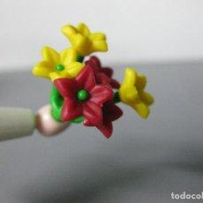 Playmobil: PLAYMOBIL RAMO FLORES NOVIA BODA CEREMONIA FLOR . Lote 131024140