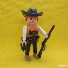 Playmobil: PLAYMOBIL COWBOY, VAQUERO, WESTERN, OESTE. Lote 131069572
