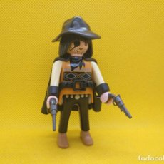 Playmobil: PLAYMOBIL BANDIDO DEL OESTE, SPECIAL REF 4576. Lote 131070652