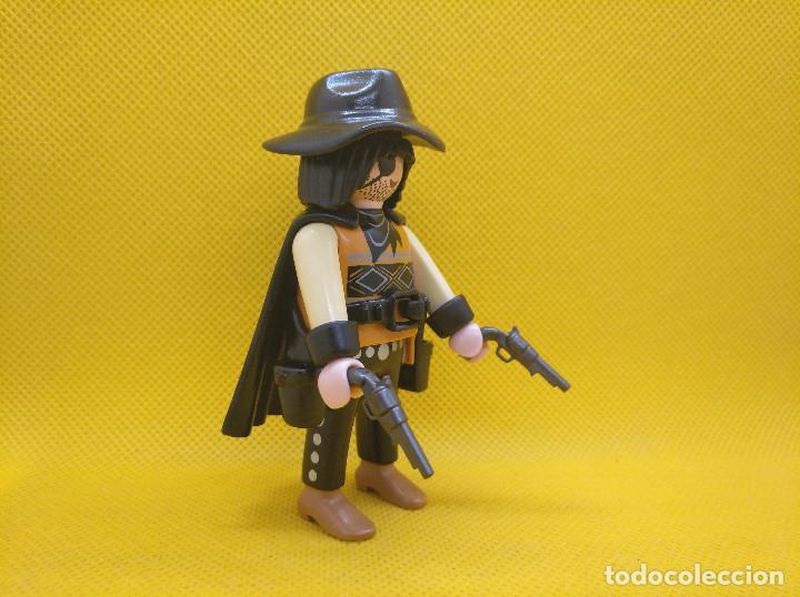 Playmobil: Playmobil Bandido del oeste, special REF 4576 - Foto 2 - 131070652