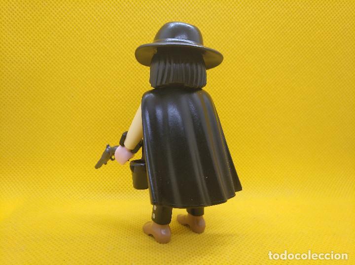 Playmobil: Playmobil Bandido del oeste, special REF 4576 - Foto 3 - 131070652
