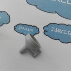 Playmobil: PLAYMOBIL EMBUDO TALLER MECÁNICO . Lote 131627170
