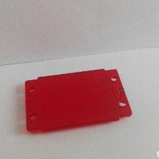 Playmobil: PLAYMOBIL MEDIEVAL OESTE GRANJA TECHO CASA COCHE MALETERO CAJA BAUL RECAMBIOS CRISTAL. Lote 131687150