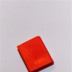 Playmobil: PLAYMOBIL MEDIEVAL LIBRO. Lote 171539903