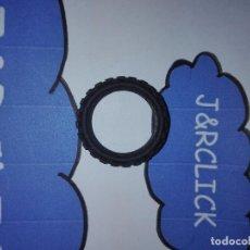 Playmobil: PLAYMOBIL RUEDA VEHICULO. Lote 132211270