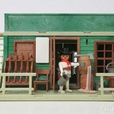Playmobil: CLICK DE FAMOBIL SYSTEM, DRUG STORE, COLECCIÓN 1976, REF. 3424. Lote 132251474