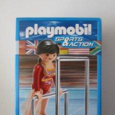 Playmobil: SET PLAYMOBIL OLIMPIADAS POTRO REFERENCIA 5191. Lote 132287298