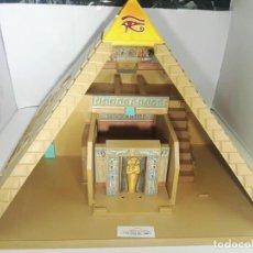 Playmobil: PIRAMIDE EGIPCIA PLAYMOBIL 4240. Lote 132320362