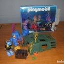 Playmobil: MUNDO MARINO REF. 3951. Lote 148377101