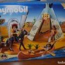 Playmobil: CAJA COMPLETA SIN MONTAR REF.4012. Lote 132346994