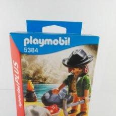 Playmobil: BUSCADOR DE GEMAS PLAYMOBIL SPECIAL PLUS 5384. Lote 132401586