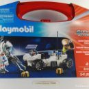Playmobil: MALETIN EXPLORACION ESPACIAL PLAYMOBIL CITY ACTION 9101. Lote 132409562