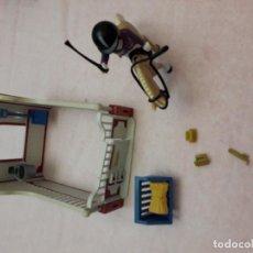 Playmobil: 07-00559 PLAYMOBIL CUADRA BLANCA. Lote 132524418