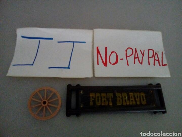 Foto Y La Cartel Q Se Bravo RuedaLo Fort Ve En Playmobil Rj5L4A