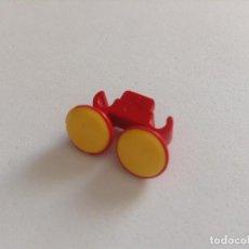 Playmobil: PLAYMOBIL APRECIADO FARO MOTO HARLEY DAVIDSON CHOPPER MOTOS PIEZAS. Lote 194223545