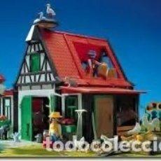 Playmobil: GRANJA CON TODOS LOS ACCESORIOS. Lote 133541682