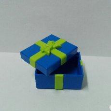 Playmobil: PLAYMOBIL, CAJA, BELÉN, NAVIDAD, REGALO, ÉPOCA VICTORIANA, ACCESORIOS, COMPLEMENTOS, CASA. Lote 133640778