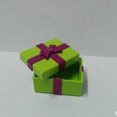 Playmobil: PLAYMOBIL, NAVIDAD, CAJA, REGALO, ÉPOCA VICTORIANA, CASA, BELÉN, PESEBRE, ACCESORIOS, COMPLEMENTOS. Lote 133641026