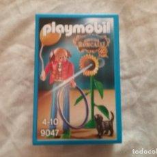 Playmobil: PLAYMOBIL PAYASO RONCALLI 9047. Lote 136611938