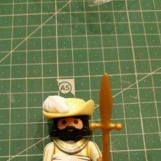 Playmobil: PLAYMOBIL SOLDADO FLANDES. Lote 133863306