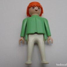 Playmobil: FIGURA PLAYMOBIL. Lote 133893878