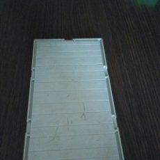Playmobil: PLAYMOBIL REF. 3421 3424 3422 3462...SUELO,TECHO CASA, BANCO, OESTE, WESTERN. Lote 133961942