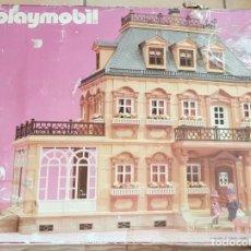 Playmobil: PLAYMOBIL REF 5300 CASA VICTORIANA EN CAJA EN BUEN ESTADO, SUSTITUYE AL LOTE 134085666. Lote 134089906