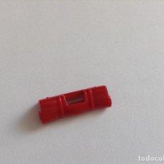 Playmobil: PLAYMOBIL CORTINA PUERTA DILIGENCIA OESTE WESTERN FUERTE PIEZAS . Lote 134148682