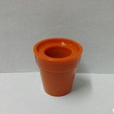 Playmobil: PLAYMOBIL, MACETA, TIESTO, MACETERO, PLANTAS, FLORES, ÁRBOL, CASA, MEDIEVAL. Lote 134160781