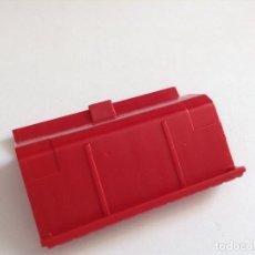 Playmobil: PLAYMOBIL ASIENTO DILIGENCIA OESTE WESTERN FUERTE VARIOS PIEZAS. Lote 134205462