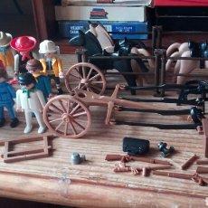 Playmobil: LOTE PLAYMOBIL. Lote 134784983