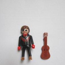 Playmobil: CANTANTE FOLK COUNTRY PLAYMOBIL . Lote 134935682